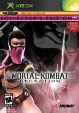 Mortal Kombat: Deception Kollector's Edition (Mileena Version) (Xbox)